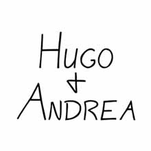 Sello boda Hugo y Andrea
