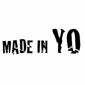 Made In Yo