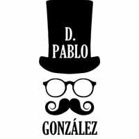 D. Pablo Gonzalez