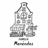 Familia Menéndez