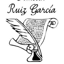Exlibris Amelia Ruiz