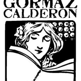 Exlibris Berta Gormaz