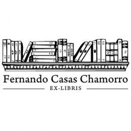 Exlibris Fernando Casas