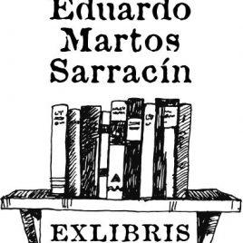 Exlibris Eduardo Martos