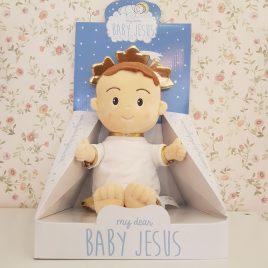 My dear Baby Jesús
