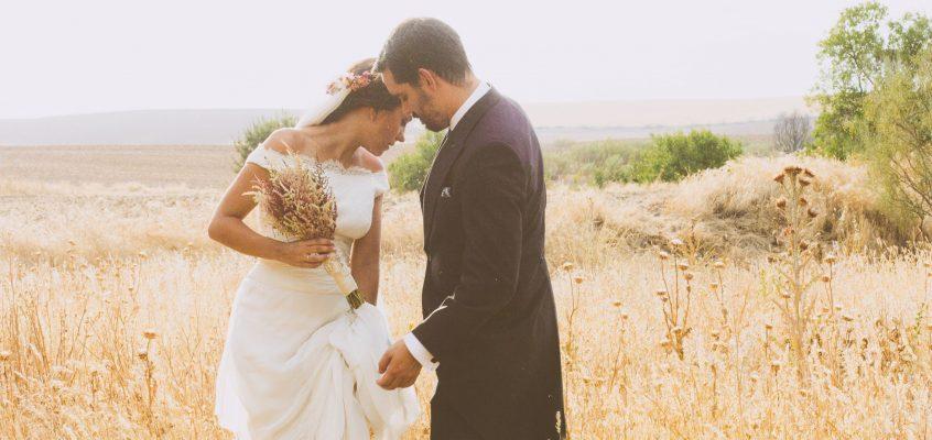 La boda de Tono y Andrea